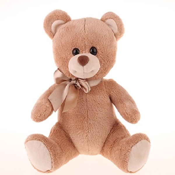 Personalized brown Plush Teddy bear wholesale Toy manufacturer