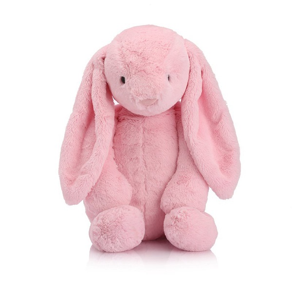 ​Factory directed China creative customized Stuffed Soft Rabbit plush Easter Bunny toys